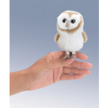 Folkmanis Mini Barn Owl